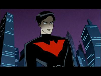 Terry McGinnis - Batman Beyond