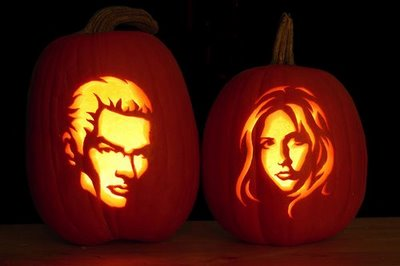 Spike, Buffy the Vampire Slayer, Jack-o-Lantern