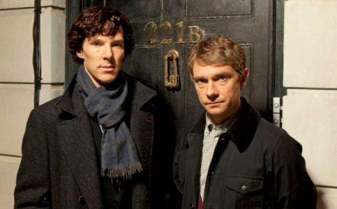 Sherlock - 2010 BBC