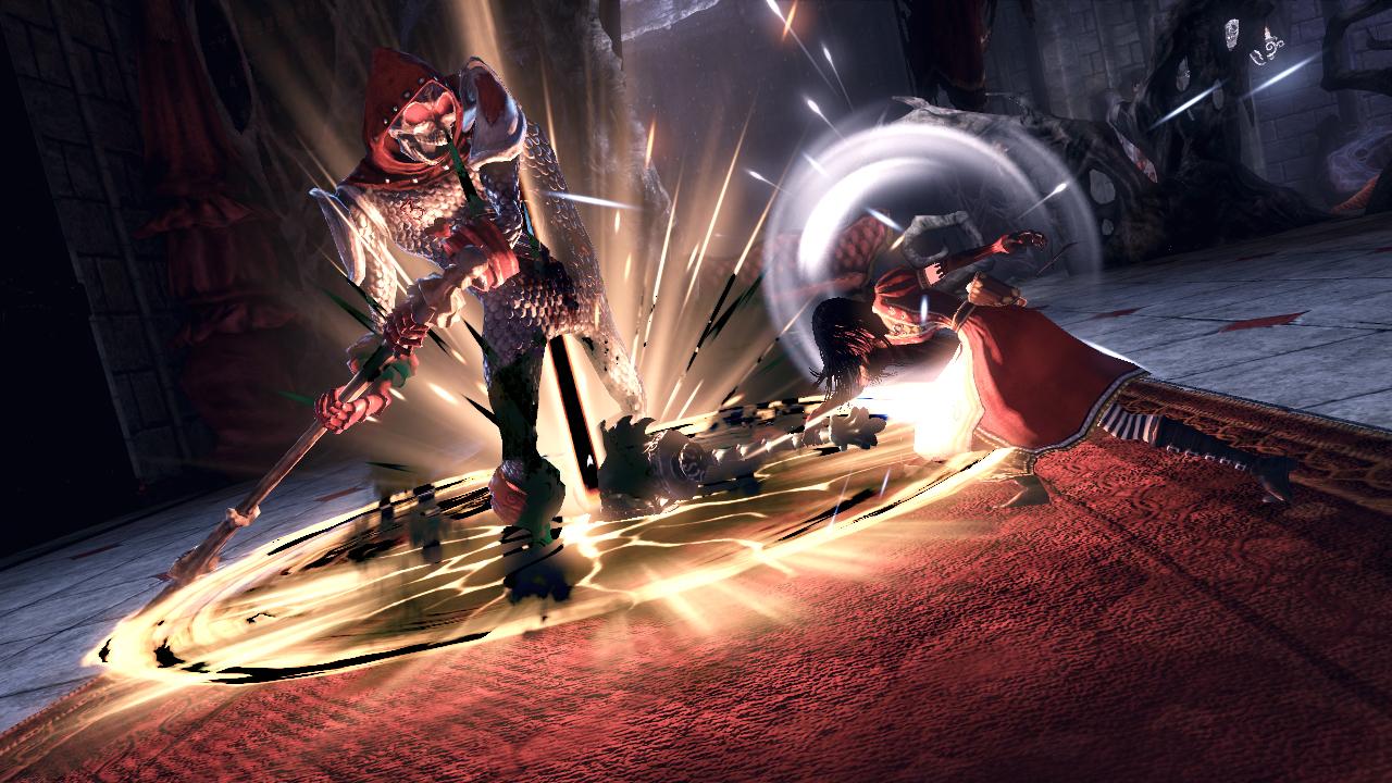Alice Madness Returns Walkthrough Chapter 2 june   2011   the geek spot (the g-spot)
